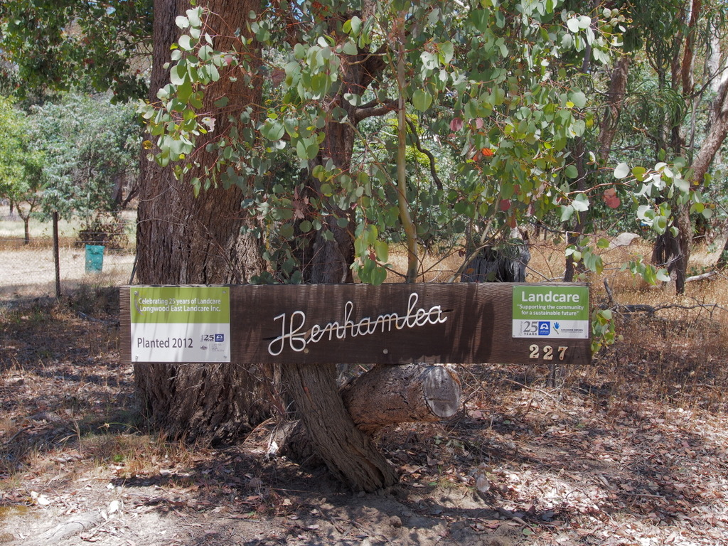25 years of Landcare
