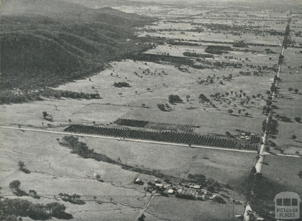 warby ranges