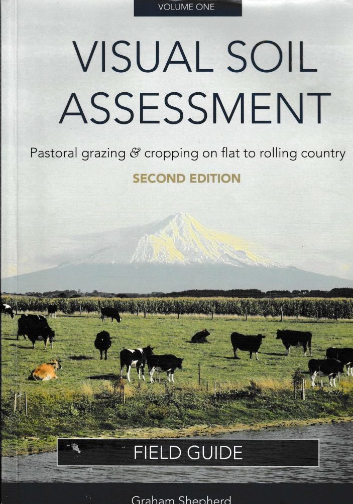 Visual Soil Assessment 2nd Edn Image
